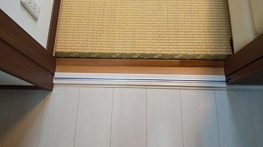 床材をイメージさせる挿絵(写真画像)