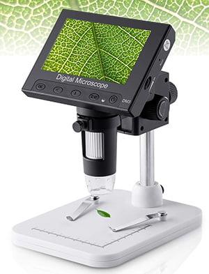 デジタル顕微鏡DM3の商品画像1(外観)