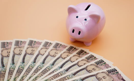挿絵:補助金のイメージの写真画像