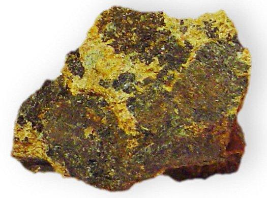 アモサイトのカミントン閃石の見た目写真画像 Dave Dyet http://www.shutterstone.com http://www.dyet.com, Public domain, via Wikimedia Commons