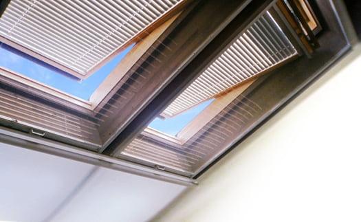 トップライト(天窓)例の写真画像
