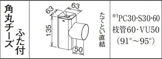 Panasonicさんサイト積算資料PDF内、部材一覧より抜粋引用した