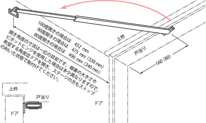 略語「MS」の設置例を図示したイラスト画像:ベスト 1500Nの解説画像 (Amazonさん商品画像からの引用)